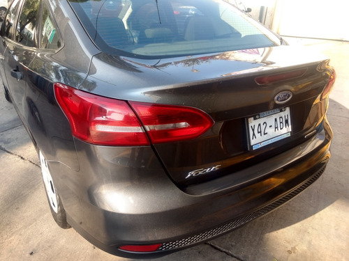 ford focus 2.0 se at 2015