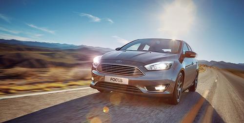 ford focus 2.0 se automatica 0km 2018 #50