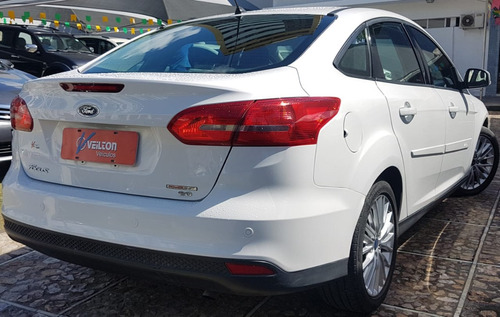 ford focus 2.0 se flex powershift 4p 2016 revisado