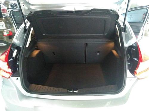 ford focus 2.0 se hatch 16v flex 4p auto