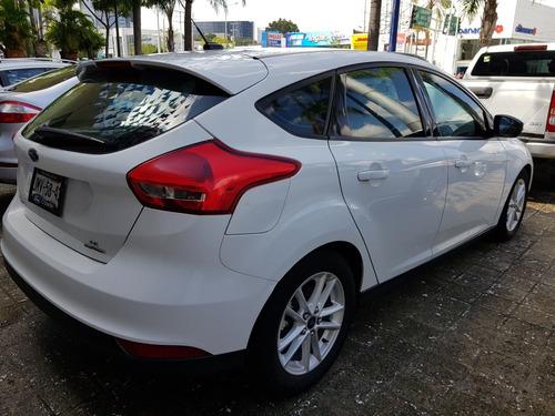 ford focus 2.0 se hchback at 2016