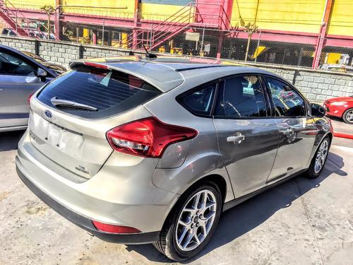 ford focus 2.0 se hchback at