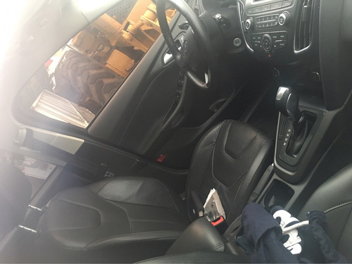 ford focus 2.0 se hchback aut piel 2015 desde 20% de enganch