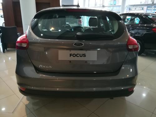 ford focus 2.0 se manual 2018 1