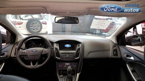 ford focus 2.0 se plus 0km oferta.oesteautos #24