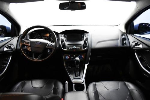 ford focus 2.0 se plus at 4p 2017 rpm moviles