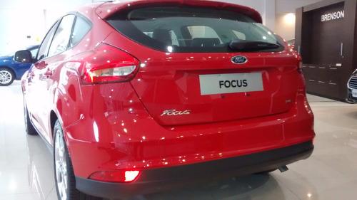 ford focus 2.0 se plus at 5 puertas ventas especiales ah