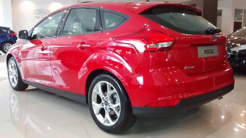 ford focus 2.0 se plus at 5 puertas ventas especiales lm