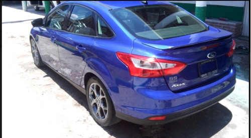 ford focus 2.0 se plus at