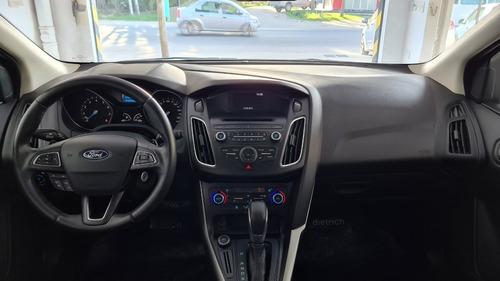 ford focus 2.0 se plus at6 2015