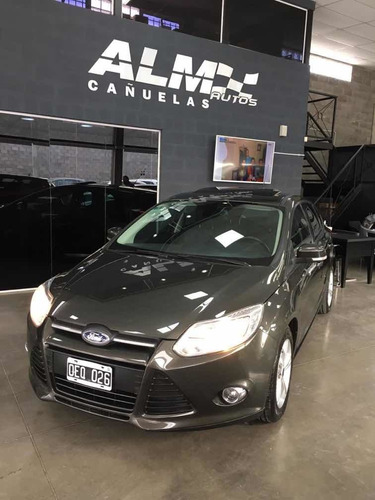 ford focus 2.0 se plus at6 mod 2014 impecable!!!
