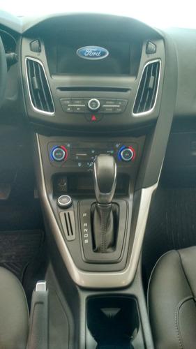 ford focus 2.0 se plus automatico 0km 2018  #24