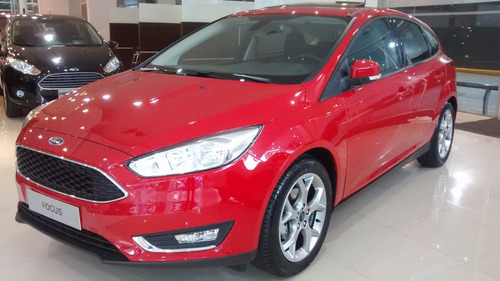 ford focus 2.0 se plus manual 5 p ventas especiales ah