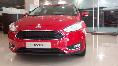 ford focus 2.0 se plus manual 5 puertas ventas especiales lm