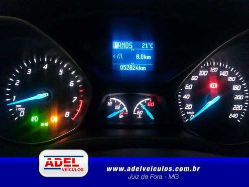 ford focus 2.0 se plus sedan 16v flex 4p automático