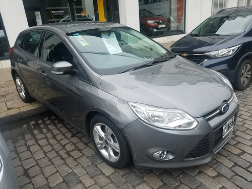 ford focus 2.0 se pocos kms impecable!!  (aes)