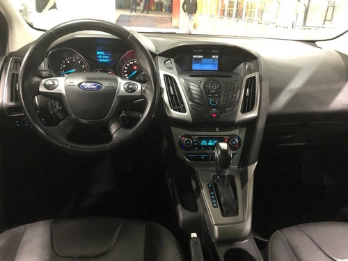 ford focus 2.0 se sedan - 2015
