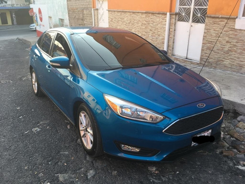ford focus 2.0 se tm mt 2016