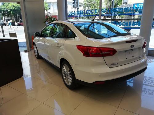 ford focus 2.0 sedan 4 puertas se automatico #31