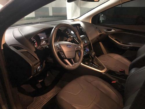 ford focus 2.0 sedan se plus at6