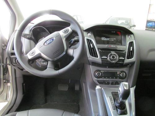 ford focus 2.0 t automático 5 puertas ventas especiales lm