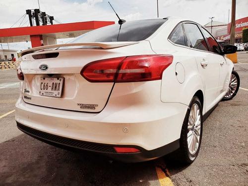 ford focus 2.0 titanium at 2015 autos usados puebla