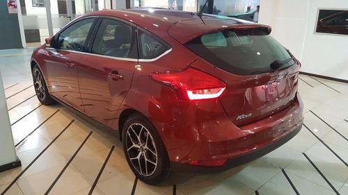 ford focus 2.0 titanium at 5 puertas ventas especiales ah