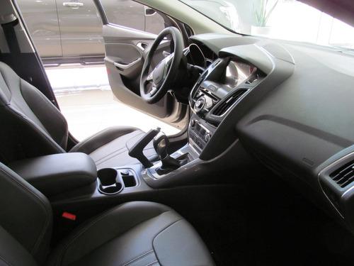 ford focus 2.0 titanium automático 5 puerta lm