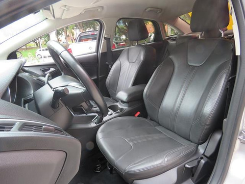 ford focus 2.0 titanium flex powershift 5p (5899)