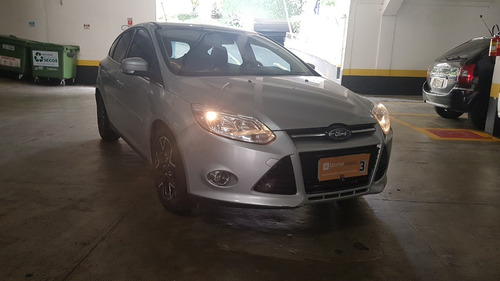 ford focus 2.0 titanium flex powershift 5p, revisado!!