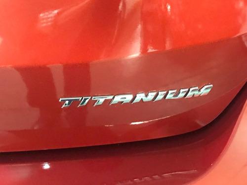 ford focus  2.0 titanium manual grandes clientes 03