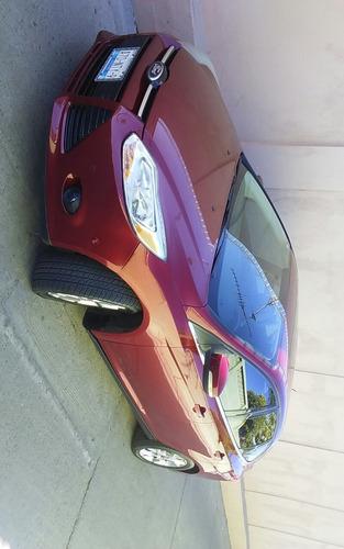 ford focus 2.0 titanium plus at 2013
