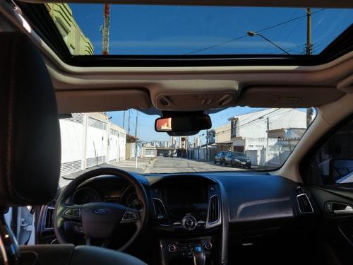 ford focus 2.0 titanium plus flex 2016 jer pickups