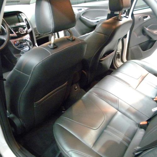 ford focus 2.0 titanium sedan flex autom. 2014 de particular