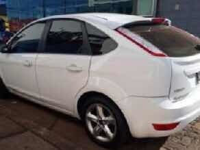 ford focus 2.0 trend