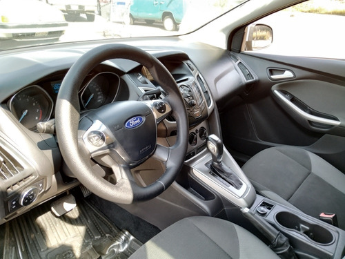 ford focus 2.0 trend at 2014