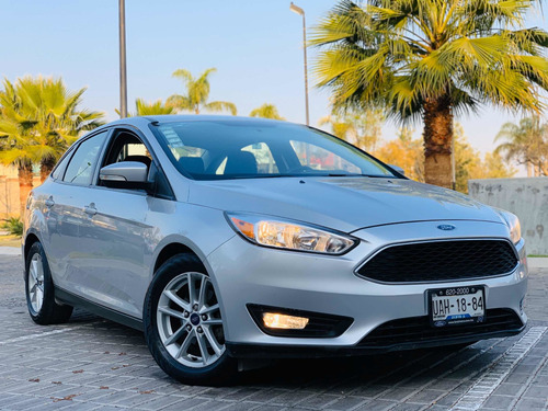 ford focus 2.0 trend at 2015