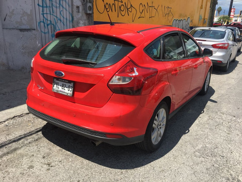 ford focus 2.0 trend hchback at 2014
