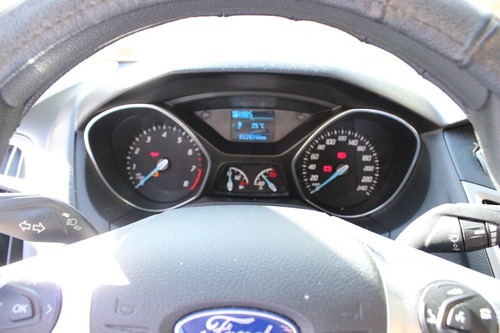 ford focus 2.0 trend l4 at