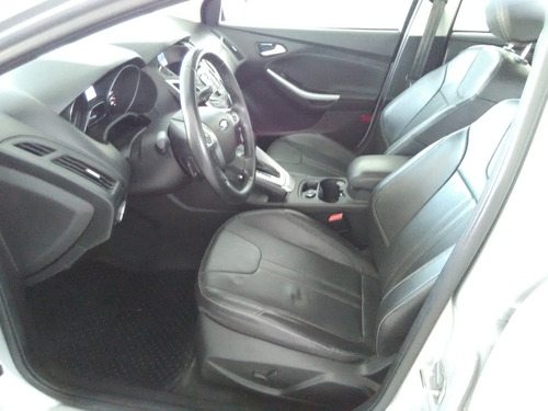 ford focus 2.0 trend sport at