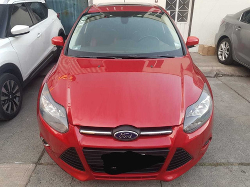 ford focus 2.0 trend sport l4 at 2014