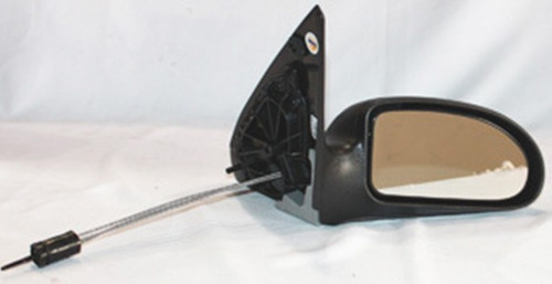 ford focus 2000 - 2007 espejo derecho manual nuevo!!!