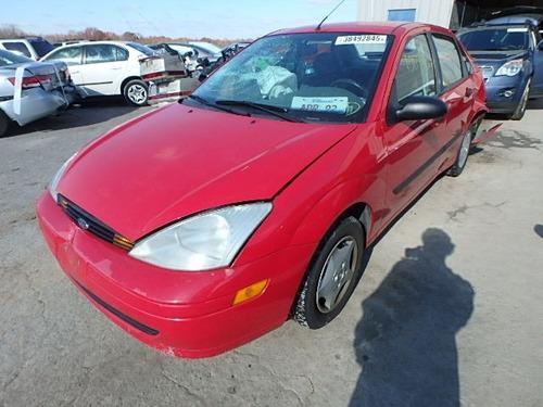 ford focus 2001 lx solamente venta en partes