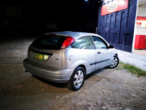 ford focus 2002 zx3 aa ee at