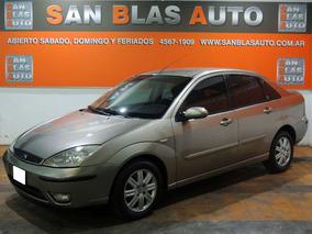 Ford Focus 2005 Ghia 1 8 Td Dh Aa Ab Cd 4p San Blas Auto