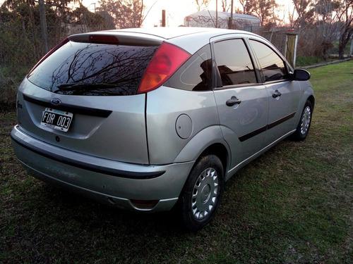 ford focus 2006 1.8 tdci ghia