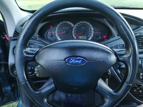 ford focus 2007 2.0 ghia