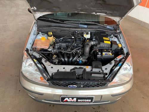 ford focus 2008 1.6 glx flex 5p completo 2° dono