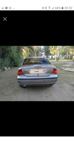 ford focus 2008 1.8 sedan i ghia 115cv
