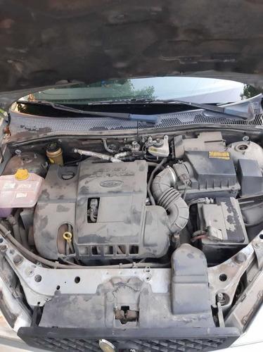ford focus 2008 2.0 sedan ghia at